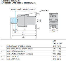 lc1d50 telemecanique square d tesys contactor by schneider electric telemecanique contactor wiring diagram Telemecanique Contactor Wiring Diagram #48