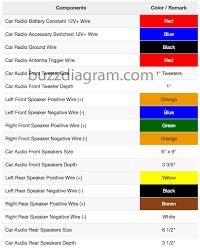 1998 hyundai elantra radio wiring diagram wiring diagram options