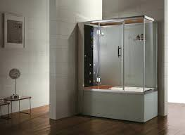 jacuzzi bath and shower units on bathroom for luxury steam shower bathtub combo sofa steam shower combo fancy
