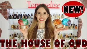 NICHE PERFUMES by <b>THE HOUSE OF OUD</b> REVIEW 3 ...