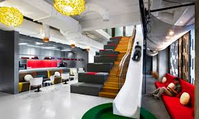 creative office. Why Is There A Need For Creative Space? Office S