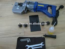 metal hole punch machine. tube punching machine portable / electric hydraulic hole puncher metal punch i