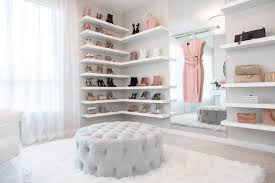 current furniture trends. This Walk-in Closet Designed By Lisa Adams Of LA Design Features A Chic Staging Area That\u0027s Social Media Ready. Photography Courtesy Current Furniture Trends