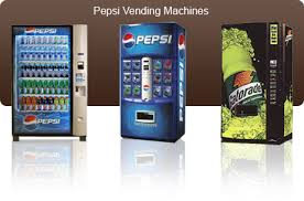 Bay Area Vending Machines Fascinating O'Sullivan Vending And Coffee Service