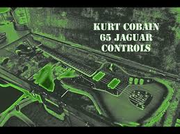 fender kurt cobain jaguar controls explained fender kurt cobain jaguar controls explained