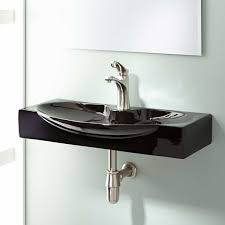 ronan wallmount bathroom sink  bathroom
