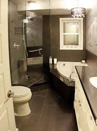 50+ Small Master Bathroom Makeover Ideas On A Budget