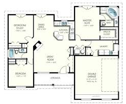 excellent decoration simple 3 bedroom house plans without garage country style house plans without garage with