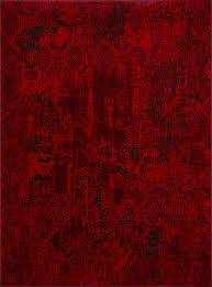 united weavers weathered treasures rarity red runner rug 1 10