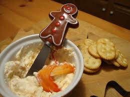 Hot Crabmeat and Lobster Dip