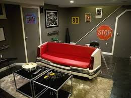 cool man cave furniture Correct Placement Method Man Cave