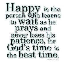 Christian Patience Quotes Best of Christian Quotes Happy Learn Wait Pray Patience Time Online Free