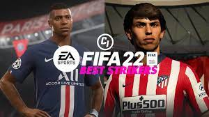 Best strikers in FIFA 22 Career Mode: Top prospects and cheap players -  Charlie INTEL