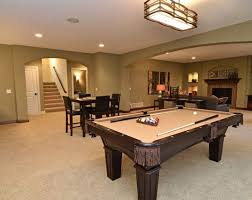 15 Basement Decorating Ideas (How To Guide)