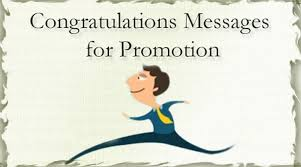 Congrats On Your Promotion Congratulations Messages For Promotion