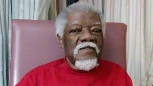 Caribbean Elections Biography | Basil Peters