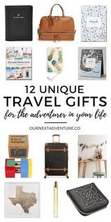 12 Unique Travel Gifts for the Adventurer in Your Life