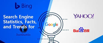 Search Engine Statistics Facts And Trends For 2019