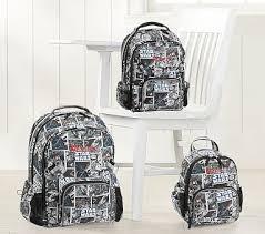 Allover <b>Star Wars</b>™ Kids <b>Backpacks</b> | Pottery Barn Kids