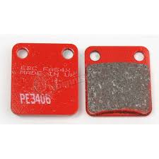 Ebc Motorcycle Brake Pads Application Chart Sport Carbon X Brake Pads Fa54x