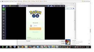 Hướng dẫn chơi Pokemon Go trên Laptop - PC - Thegioididong.com