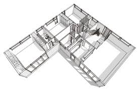 Modern House Plans by Gregory La Vardera Architect  July Look for Design Prints to come available on the site soon  Well  you will hear about it here when it happens  And yes  this is the house for which we have