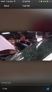 photo of simbol auto glass hazel park mi united states