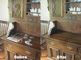 Antiques Restoration in Montgomery Bucks County and Chester County