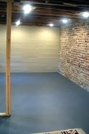 how to paint concrete basement walls painting basement walls best paint for concrete basement walls can