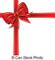 Red christmas bow Clip Art and Stock Illustrations. 41,208 Red ...