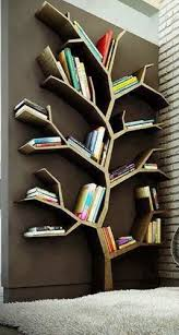 Innovative Bookshelves - Interior Design