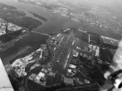 Wssl Seletar Airport Skyvector