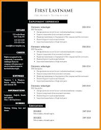resumes on word 2007 resume template in word 2007 orlandomoving co