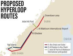 abu dhabi set for moment in hyperloop
