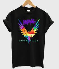 Logang Logan Paul Maverick T Shirt