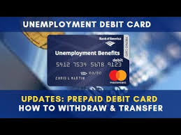 After you are approved for unemployment benefits, your state may offer you the option of receiving your benefits on a debit card. How To Transfer Money From My Oklahoma Unemployment Card Jobs Ecityworks