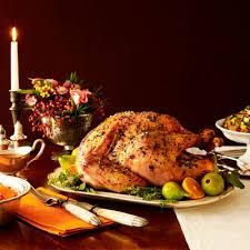 thanksgiving turkey dinner table. Brilliant Dinner Classic Turkey With GibletMushroom Gravy  Recipe Pinterest Gravy  Thankful And Mushrooms On Thanksgiving Dinner Table I