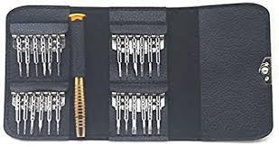 XUSUYUNCHUANG 25 in 1 Handheld <b>Repair Disassemble</b> tools ...