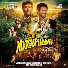 Le Marsupilami repus Lyrics - Follow Lyrics