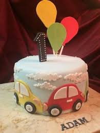 birthday cakes for boys cars. Brilliant For Car Cake 1st Birthday Cake For Boys Bday Cake Baby Birthday Cakes On Cakes For Boys Cars Y