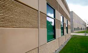 ideas stunning exterior wall panels altusgroup carboncast high performance insulated wall panels