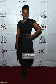 Honoree Sharee Stephens attends the 7th Annual Beauty & Beat Heroines...  News Photo - Getty Images