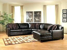 l shape leather sofa distressed brown leather sectional brown leather chaise sofa pierce canyon l shape