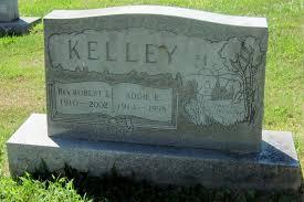 Addie Eliece Meyer Kelley (1914-1995) - Find A Grave Memorial