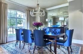 blue dining room walls blue dining room furniture blue dining room chairs royal blue dining chairs