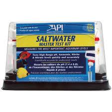 Saltwater Test Kit Chart Api Saltwater Liquid Master Test Kit