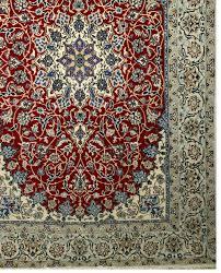 persian rug nain 11120