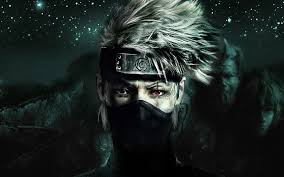 Naruto Kakashi Wallpapers ...