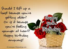 Turning 50 Quotes Best 48th Birthday Wishes And Messages 48greetings