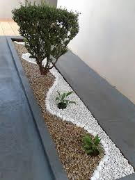 24 best white gravel landscaping ideas